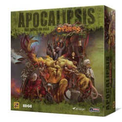 Apocalipsis (Spanish)