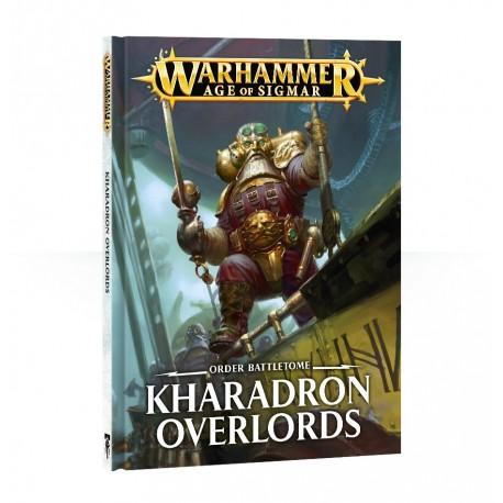 Battletome: Kharadron Overlords (Castellano) 2017