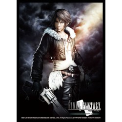 60 Fundas Final Fantasy TGC: Squall