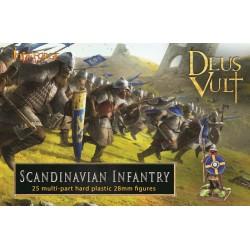 Scandinavian Infantry (25)