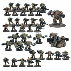 Forge Father Starter Force