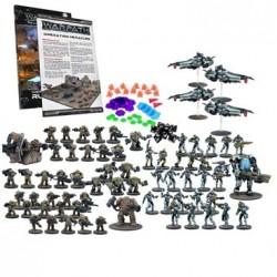 Warpath: Operation Heracles Two-Player Mega Battle Set (English)