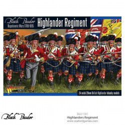 Highlanders Regiment (20)