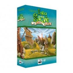 Isla de Skye: de Líder A Rey (Spanish)