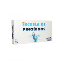 Escuela de Pingüinos (Spanish)