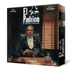 El Padrino: El imperio Corleone (Spanish)