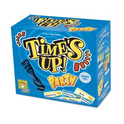 Time's Up! Party 2 Azul (Spanish)