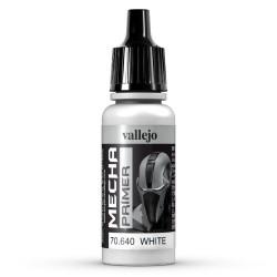 Mecha Primers White 17 ml.