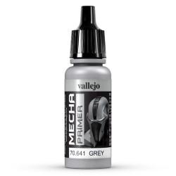 Mecha Primers Grey 17 ml.