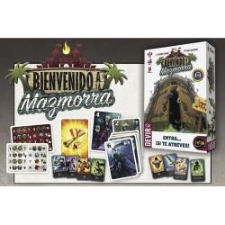Bienvenido a la Mazmorra (Spanish)