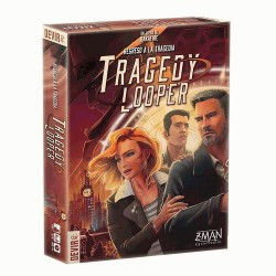Tragedy Looper (Spanish)