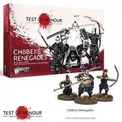 Chōbei's Rebels