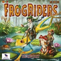 Frograiders (Spanish)