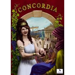 Concordia (5ª Edición) (Spanish)