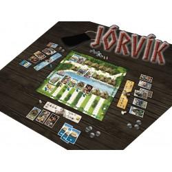 Jorvik (Spanish)