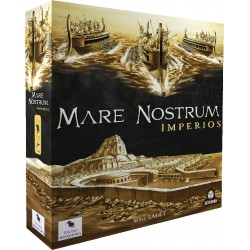 Mare Nostrum Imperios (Spanish)