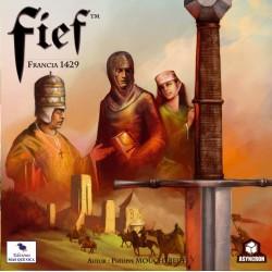 Fief Francia 1429 (2ª Edición) (Spanish)