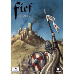 Fief Francia 1429 Expansiones Temáticas (Spanish)