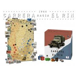 1944: Carrera hacia el Rin (Spanish)