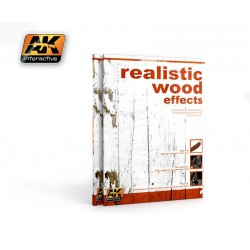Realist Wood Effects (Ak Learning Series 1) (Inglés)