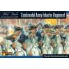 Continental Infantry Regiment (30)