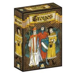 Troyes (Spanish)