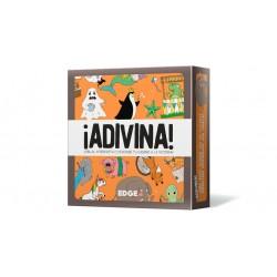 ¡Adivina! (Spanish)