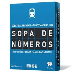 Sopa de números (Spanish)