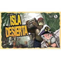 Isla Desierta (Spanish)
