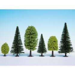 Bosque Mixto 25 Árboles 5-14 cm