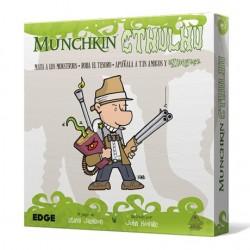 Munchkin Cthulhu (Spanish)