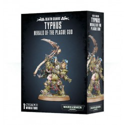 Typhus: Herald of The Plague God (1)