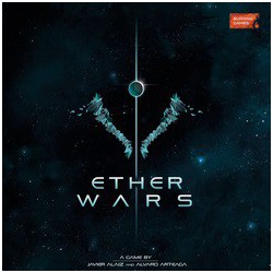 Ether Wars (Spanish)