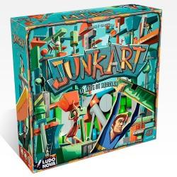 Junk Art (Spanish)