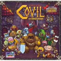 Covil: Los Señores Oscuros + Puestos Avanzados