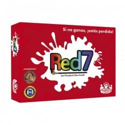 Red7 (Spanish)