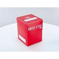 Deck Case 100+ Caja de Cartas Rojo