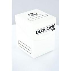 Deck Case 100+ Caja de Cartas Tamaño Estándar Blanco