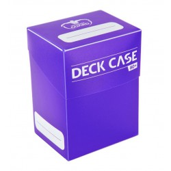 Deck Case 80+ Standard Purple