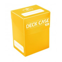Deck Case 80+ Standard Yellow