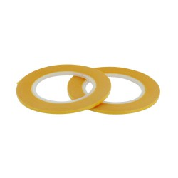 Masking tape 2mm x 18m (2)
