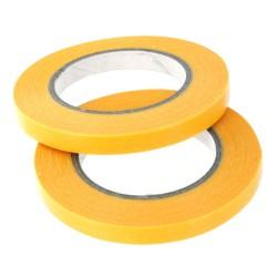 Masking tape 6mm x 18m (2)