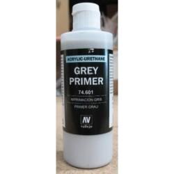 Imprimación Gris 200ml Botella