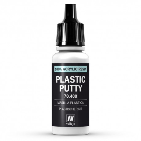 Plastic Putty