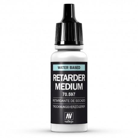 Medium Retardante 17ml