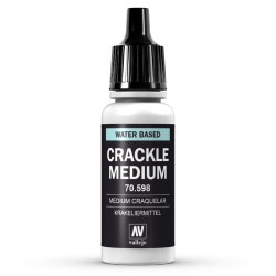 Medium Craquelador 17ml