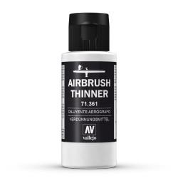 Airbrush Thinner 60ml