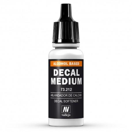 Decal Medium