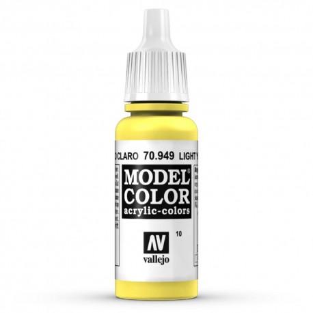 Light Yellow (10)
