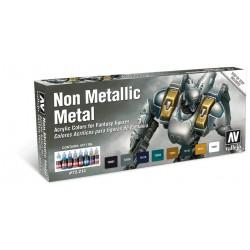 Metal no Metálico